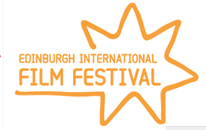 Edinburgh film festival logo