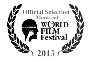 Logo Montreal World Film Festival